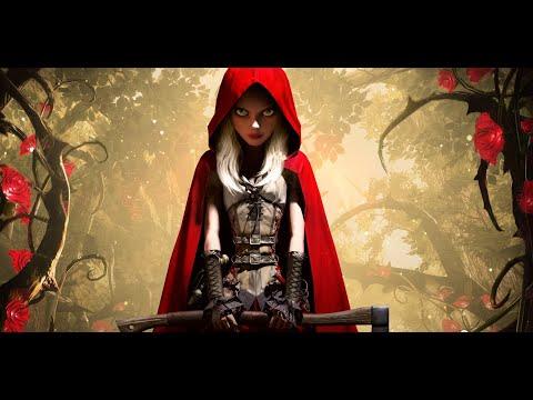 Woolfe: The Red Hood Diaries. ep.1  