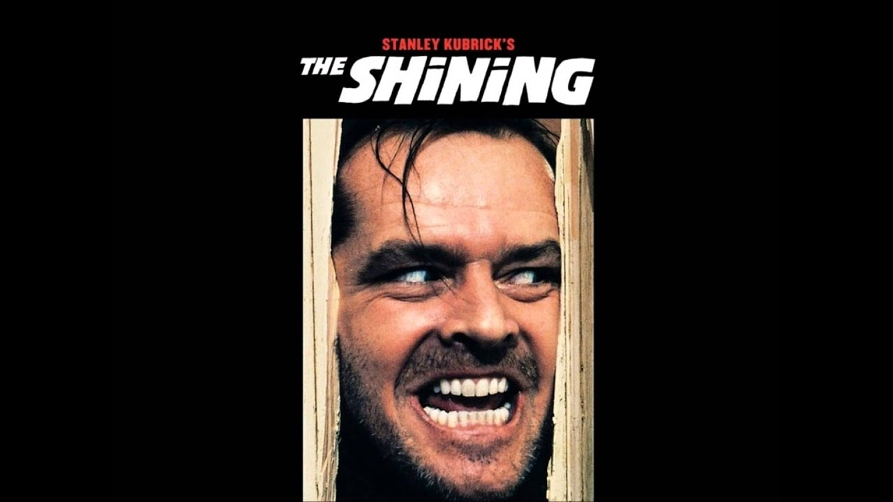 The Shining Theme Hd