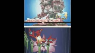 Luminous Arc 2 - Last Boss
