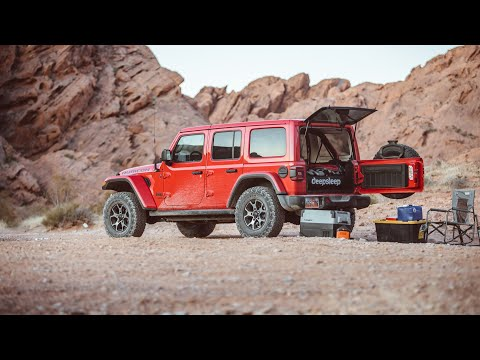 How To Start Overlanding On A Budget