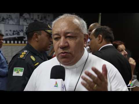 Assista Vídeo da Audiência Pública realizada pela Assembléia Legislativa em Areia Branca iniciativa do Deputado Souza Neto