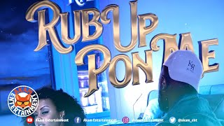 Kadar Rub - Up Pon Me [Audio Visualizer]