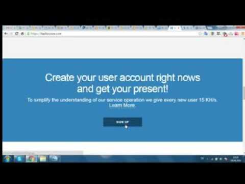 How to get 1 Bitcoin a day 2016 Bitcoin Mining
