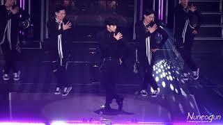 180224 JUNHO Winter Special Tour '冬の少年'_君がいれば_By Nuneogun