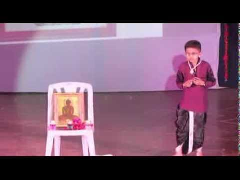 Dev Rakesh Vora Solo Performance