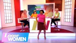 Gambar cover Loose Women Celebrates 20 Years on Air | Loose Women