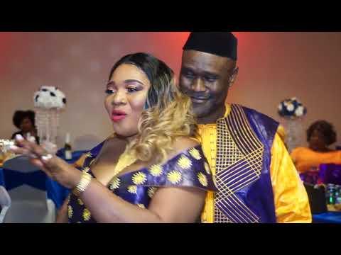 Sierra Leone music Mrs Amanda Isatu Turay Graduation Celebration full video