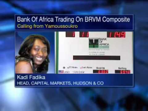 Ivory Coast Markets - Kadi Fadika