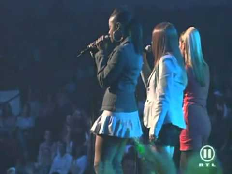 Sugababes  Too Lost In You The Dome 2004