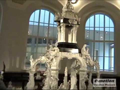 Meissen Porcelain Factory Dresden