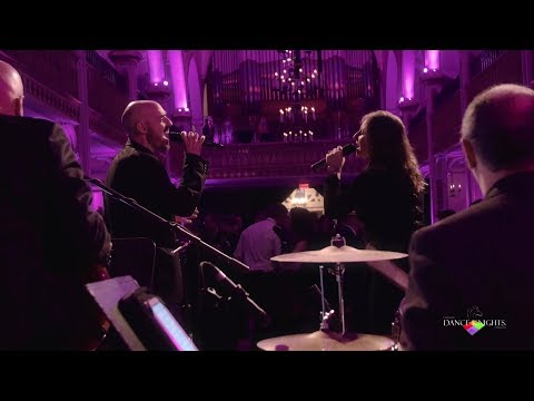 Montreal wedding band | Dance Knights Orchestra | Live entertainment at it's best!!!