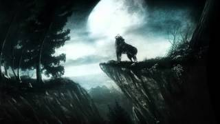 Repeat youtube video Emotional Music - Cry of the lone wolf