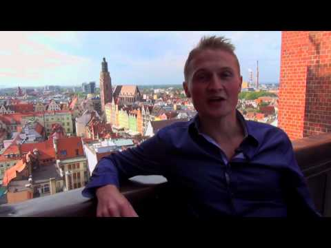 Wroclaw: An Introduction...Wroc-what?!