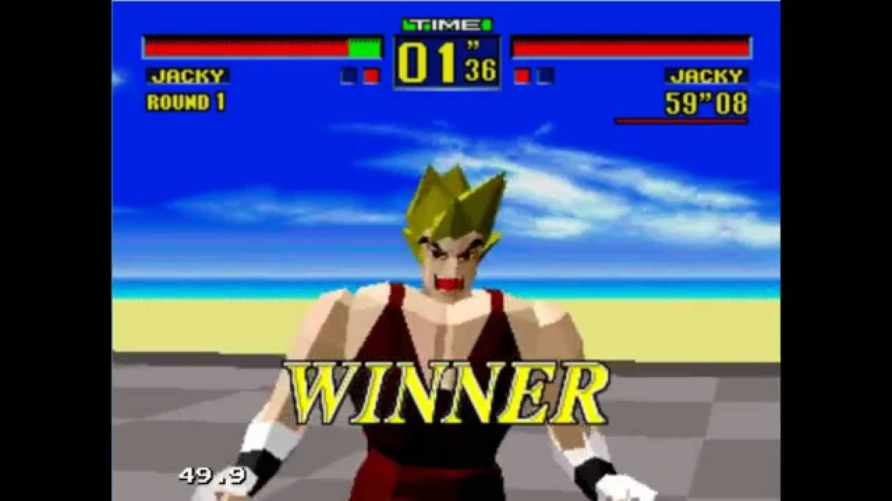 Download Trial And Error Episode 8: Virtua Fighter