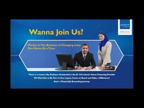 Guidance Residential Career Webinar - Dec 2015