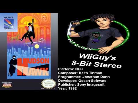 Hudson Hawk (NES) Soundtrack - 8BitStereo