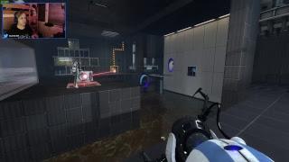 Portal 2 Live!