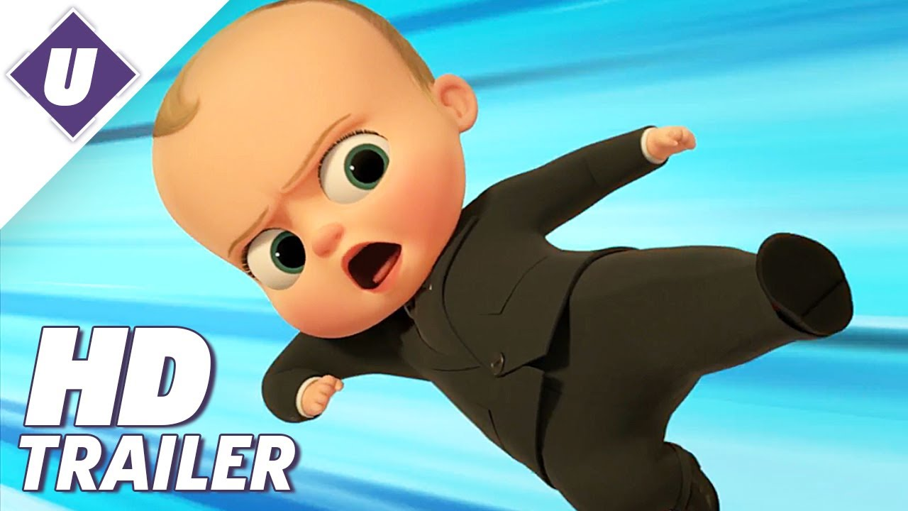 Download The Boss Baby: Back In Business - Season 2 Official Trailer