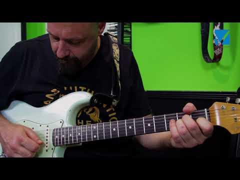 Joe Bonamassa - Sloe Gin Guitar Lesson | How To Play!