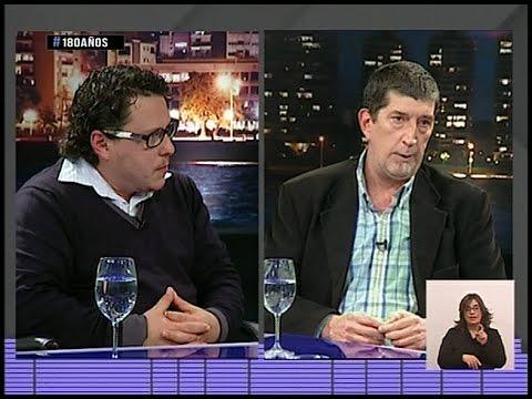 Moros y Cristianos (28/9/2016) - 180 años