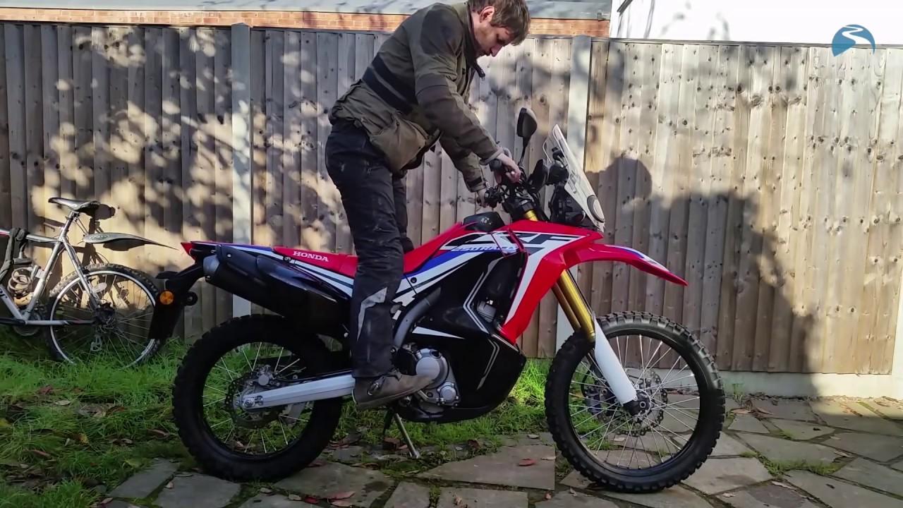 Kawasaki Versys-X 300 (2017) Review | BikeSocial