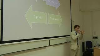 dr Mateusz Machaj — Rola empirii w teorii ekonomii (cz. 1/2)
