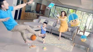 VIETSTARMAX | Phim quảng cáo TVC 30s BIOACIMIN  | Phim viral video | Phim doanh nghiệp