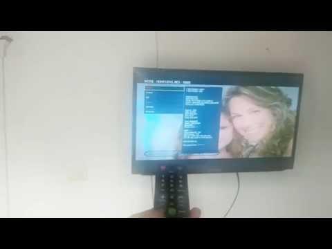 Solución error WIFI Samsung Smartv