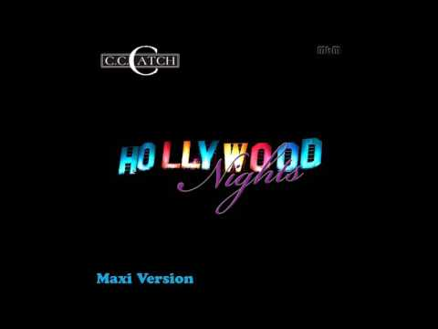 C.C. Catch - Hollywood Nights Maxi Version (re-cut by Manaev)