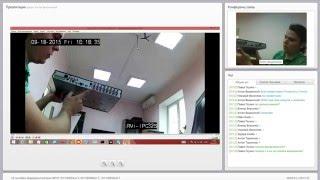 видео Видеорегистратор rvi 04sa