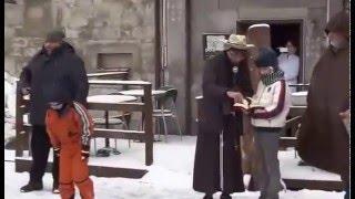 Festa di Sant'Antonio Abate a Montegallo