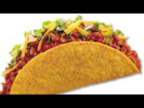 It's raining tacos instrumental