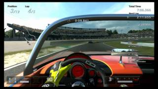 Classic Game Room - GRAN TURISMO 5 review part 2