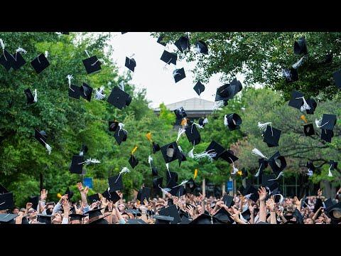 University of Dallas Convocation 2020