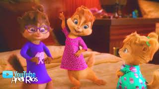Download The Chipettes - Sweet But Psycho [+26,000 subs] Mp3