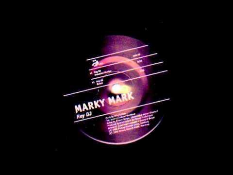 Marky Mark - Hey Dj