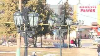 ЛУ Ржевський сад (Ленінський)