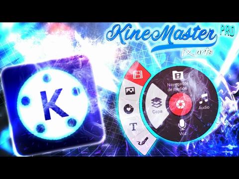 kinemaster pro support chroma key