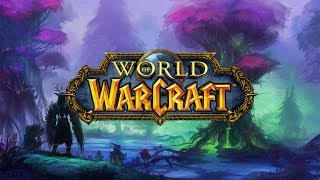 Ding! Ashenhoof wchodzi na salony - World of Warcraft