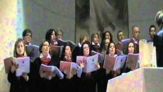 Anima di Cristo - Le voci del cuore in CONCERTO n° 7