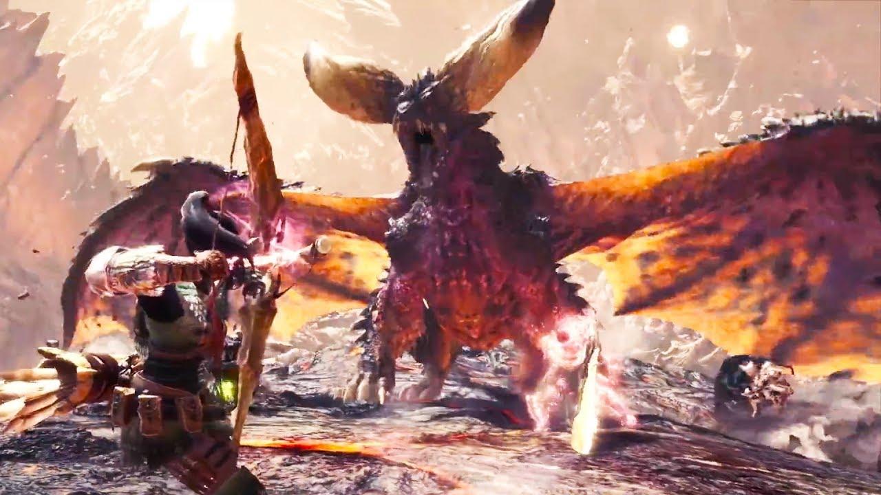 monster hunter world how to get tempered elder dragons