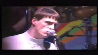Paul Weller Live - Tin Soldier (HD)