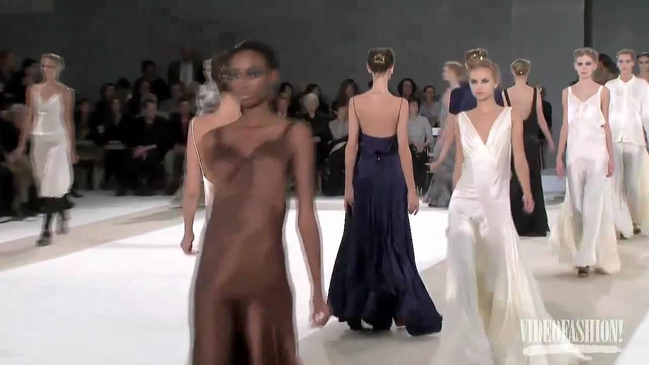 Rochas - S/S 2011 - Videofashion Daily