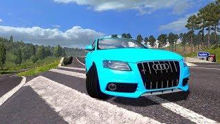 """[""""Audi RS4"""", """"ets2 mod"""", """"1.31"""", """"car"""", """"simulation""""]"""