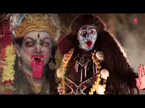 JAAG JAAG MAHAKAALI  Devi Bhajan by DINESH NIRWAN I Full Video Song I GHAR MERE AAO MAA