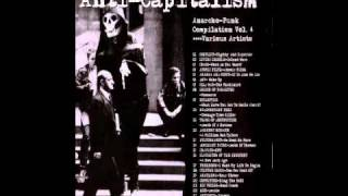 Kulturkampf - The Struggle (demo tape) side 1