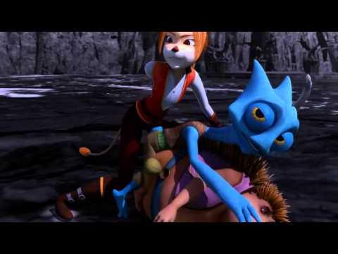 Paddle Pop DinoTerra - Episode 11