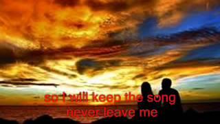 The girl from Salina ( with lyrics)