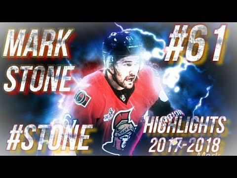 MARK STONE HIGHLIGHTS 17-18 [HD]