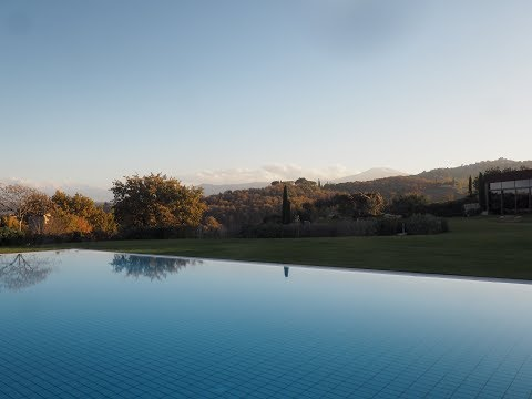 Hotel Adler Thermae Toscana - The Perfect Detox Weekend